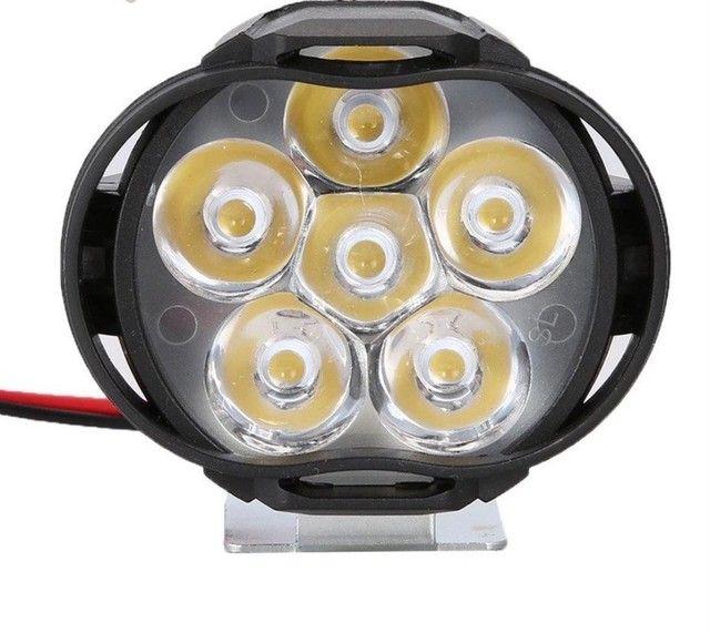 Farol auxiliar LED - Foto 2