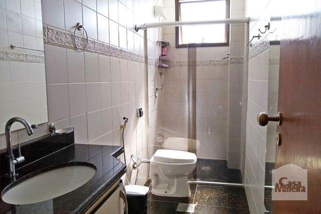 Apartamento à venda com 4 dormitórios em Salgado filho, Belo horizonte cod:243556 - Foto 9