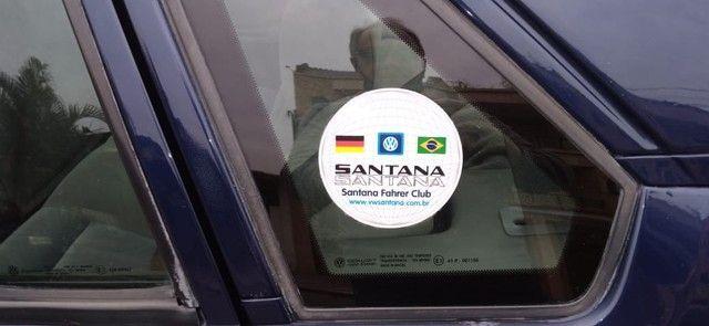 Santana 1.8  modelo  2003..Estudo troca - Foto 4