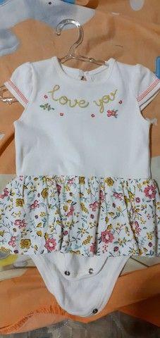 Bory vestido