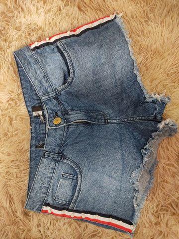 Vende - se roupas usadas poucas vezes - Foto 5