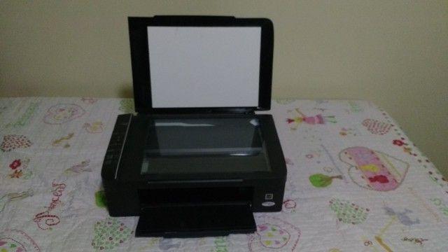 Impressora Epson Styllus TX115 - Foto 2