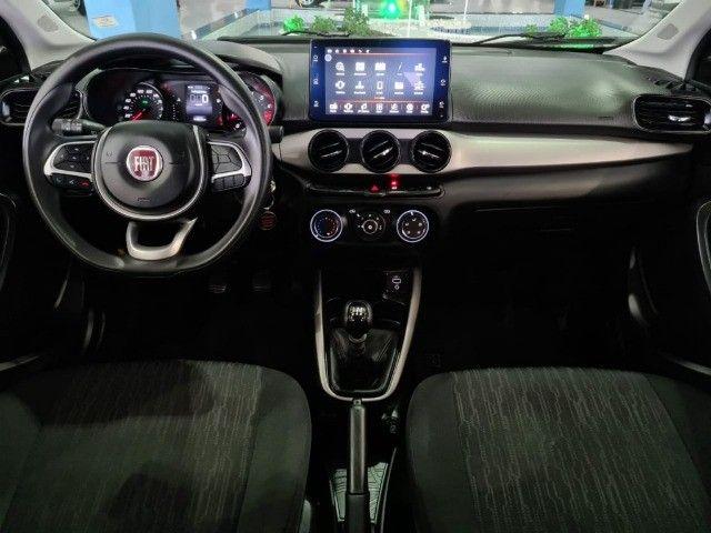 Fiat Argo Drive 1.0 2020  - Foto 13