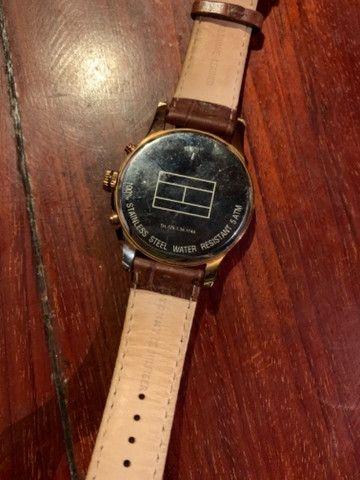 Relógio original tommy Hilfiger - Foto 3
