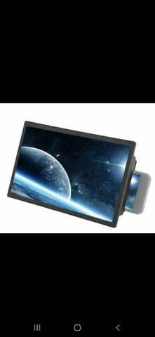 Ampliador de tela de celular - Foto 2