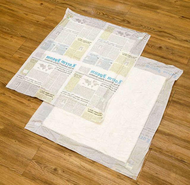 Tapete Higienico 1a. linha pacote econômico com 70 unid, 50 unid ou 30 unid - Foto 2