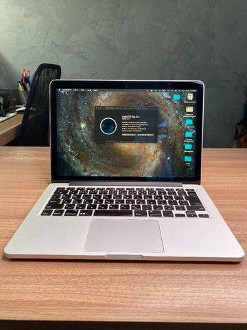 MacBook Pro (Retina, 13,3 polegadas, Early 2015) - Foto 4