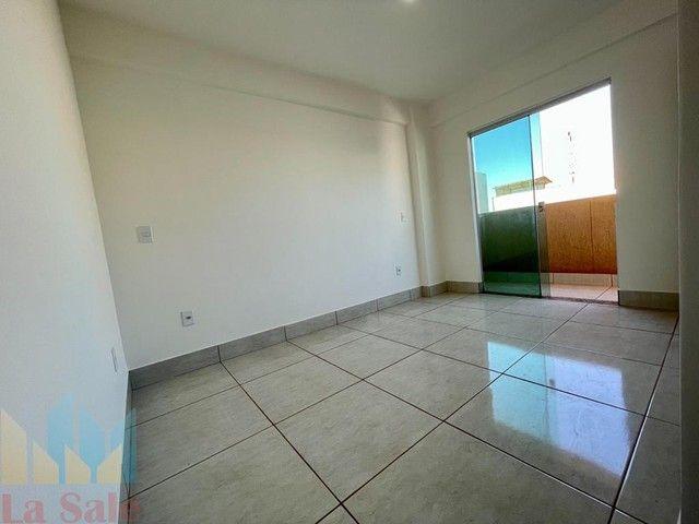 Apartamento 2 Quartos com Sacada Suíte Garagem  - Foto 12