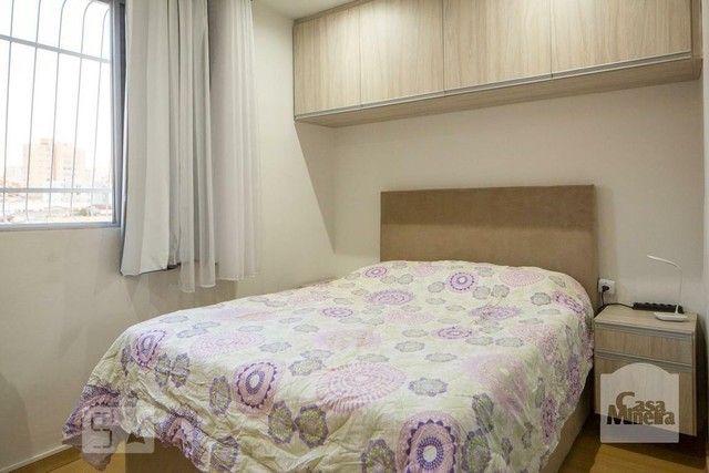 Apartamento à venda com 3 dormitórios em Santa efigênia, Belo horizonte cod:324399 - Foto 11