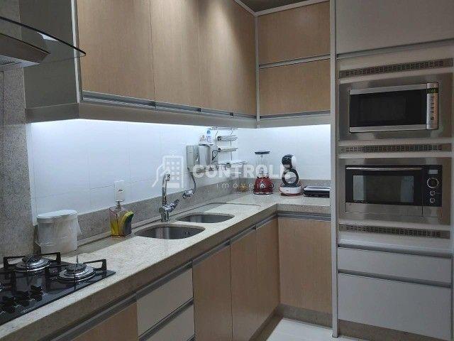 (RR) Apartamento 03 dormitórios, sendo 01 suite, no bairro Balneário, Florianópolis. - Foto 7