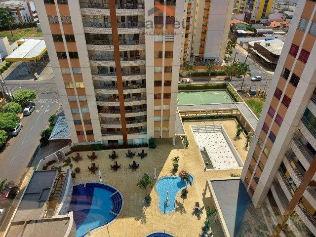 Apartamento com 3 quartos a venda em Caldas Novas no Promenade Thermas Residence - Foto 19