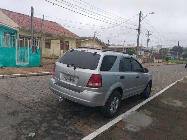 Sorento 2.5 diesel 41.000 - Foto 4