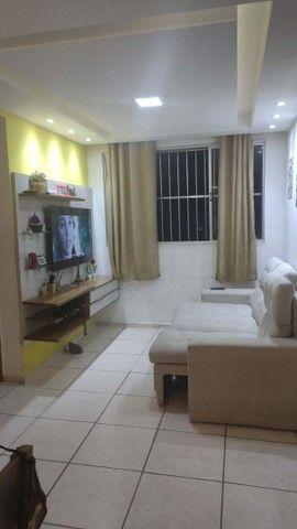 Alugo apartamento RS 850,00 condomínio incluso e livre de caução  - Foto 3