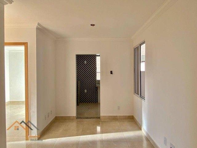 Apartamento com 2 quartos à venda, 45 m² por R$ 189.000 - Piratininga (Venda Nova) - Belo