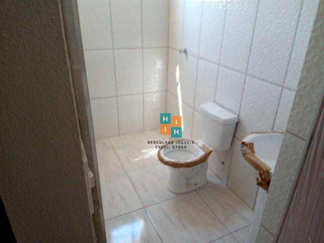Lote 900m² com escritório à venda, - Boa Esperança - Sete Lagoas/MG - Foto 7