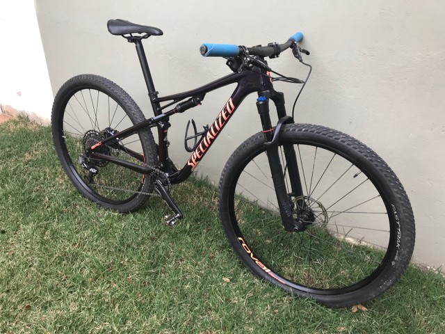 Bike specialized full carbono Epic expert 2019 - Foto 3
