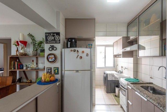 Apartamento com 2 quartos à venda, 56 m² por R$ 230.000 - Setor Negrão de Lima - Goiânia/G - Foto 5