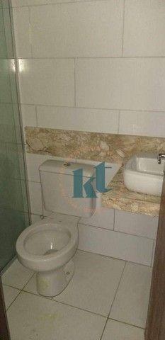 Apartamento com 3 dormitórios à venda, 85 m² por R$ 310.000,00 - Bancários - João Pessoa/P - Foto 16