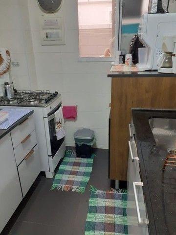 Chapada dos Sábias Apartamento Térreo com garden 2 quartos - Foto 7