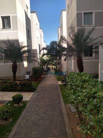 Apartamento com 2 dormitórios à venda, 50 m² por R$ 200.000,00 - Residencial Parque Padova - Foto 16
