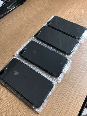 Iphone 8 Plus 64gb preto - Foto 3