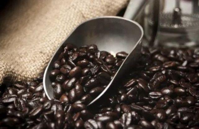 café torrado moido ( puro da roça ) - Foto 2