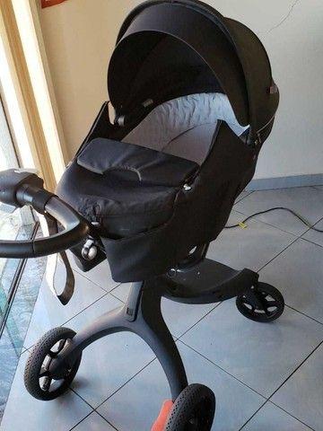 Carrinho de Bebê Stokke xplory V6 - Foto 5
