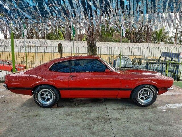 Ford Maverick Gt V8 1977