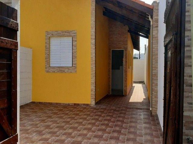 Casa Nova em Itanhaém h - Foto 4