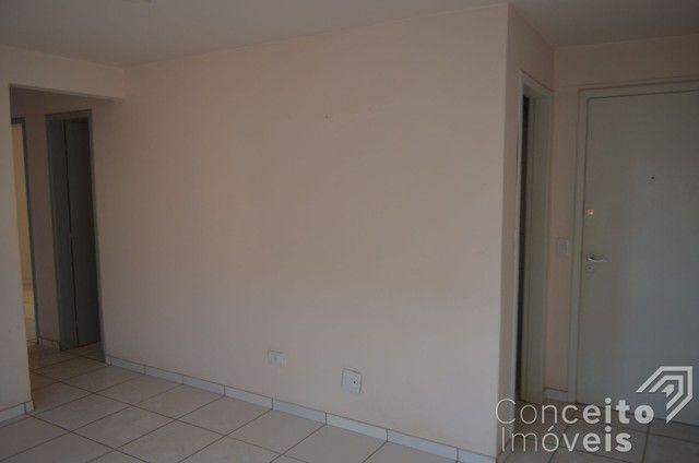 Apartamento à venda com 3 dormitórios em Colônia dona luíza, Ponta grossa cod:393425.001