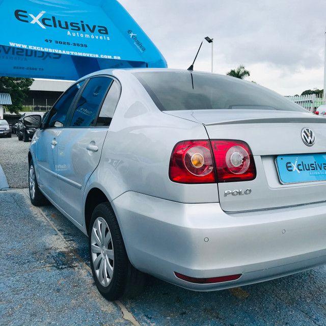 Polo sedan 2013/2013 1.6 mi 8v flex 4p manual - Foto 6