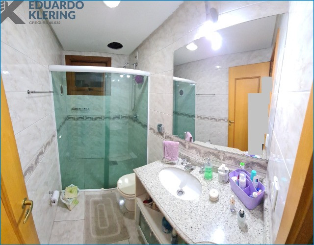 Duplex Horizontal mobiliado, 4 dormitórios, 2 suítes, 3 vagas, 230,40m², 14º andar - Foto 10