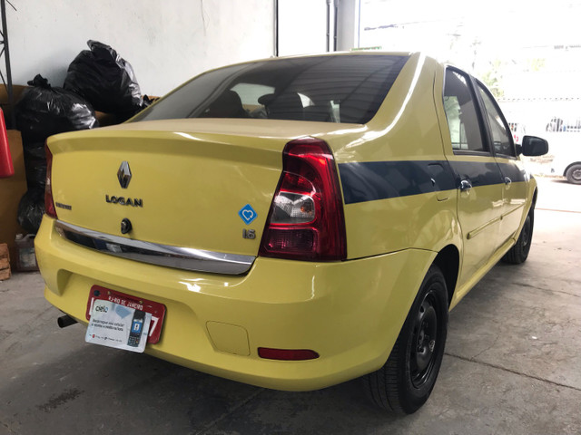 Logan Táxi - R$ 44.999 - Foto 2