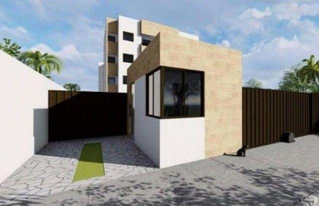 Apartamento no José Américo com 2 quartos, ambientes com varanda. Pronto para morar - Foto 4