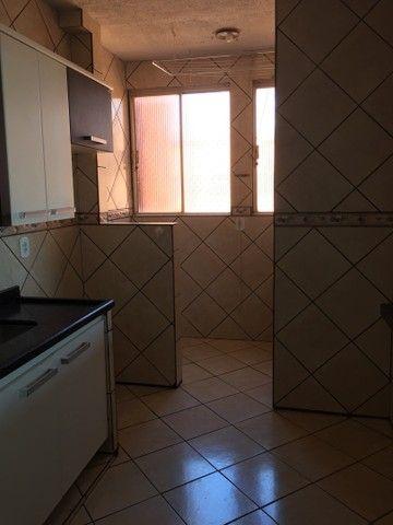 Alugo apartamento 3 quartos terra nova residencial rubi  - Foto 4