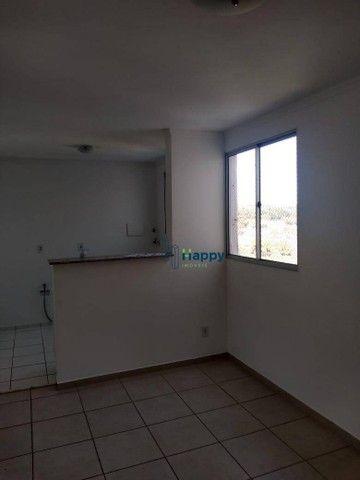 Apartamento com 2 dormitórios à venda, 50 m² por R$ 200.000,00 - Residencial Parque Padova - Foto 12