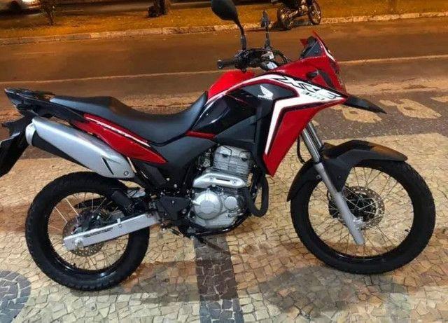 Honda xre 300 ( Entrada + parcelas)  - Foto 2