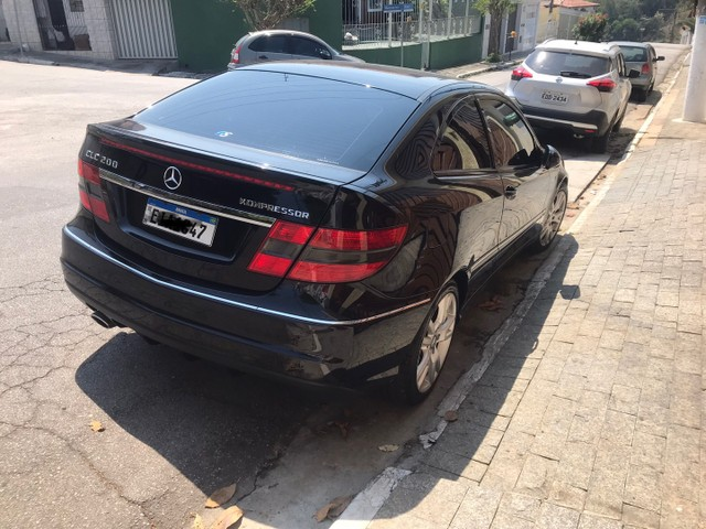 Mercedes CLC 200 - Foto 3