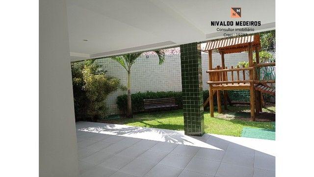MD I Apartamento bem localizado 3 quartos 1 suíte porcelanato na Encruzilhada - Foto 17