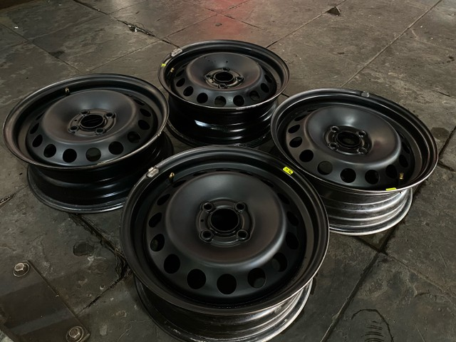 Onix Roda de ferro Original R15