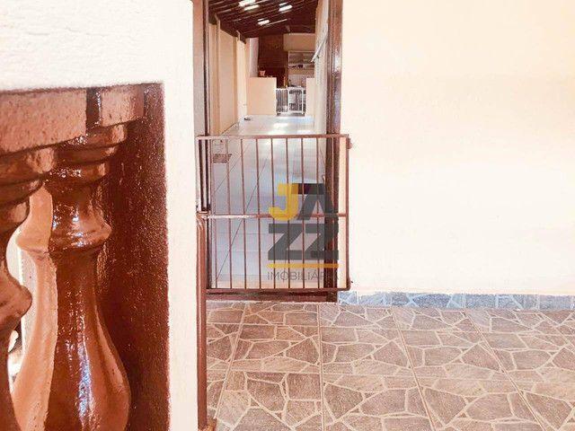 Casa com 3 dormitórios à venda, 216 m² por R$ 425.000,00 - Vila Nipônica - Bauru/SP - Foto 9
