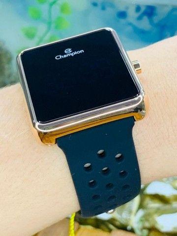 Relógios Digitais Champion - Foto 2