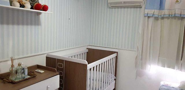 82 Apartamento 67m² com 03 quartos no Ininga, mobiliado, Aproveite a Oferta!(TR56287)MKT - Foto 5