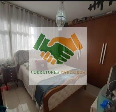 Apartamento com 3 quartos em 67m2 à venda no bairro Alípio de Melo em BH - Foto 2
