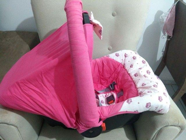 Bebê Conforto baby style - Foto 4