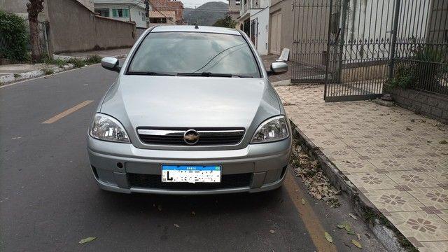 Corsa sedan Premium 2012 - Foto 3