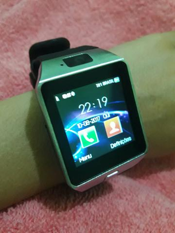 Smart watch Tro/