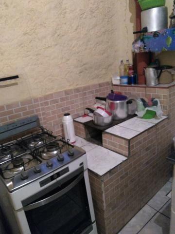 Casa Amazônia 2 quartos, Sala, cozinha, banheiro, terraço, área gourmet - Foto 9