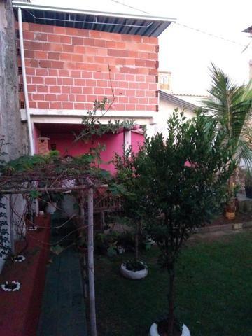 Casa Amazônia 2 quartos, Sala, cozinha, banheiro, terraço, área gourmet - Foto 7