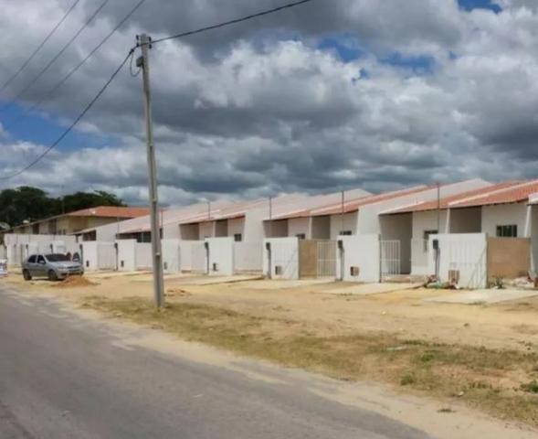 Novas Casas de 63 e 85 m2 - Cascavel - CE - Promoçao ! - Foto 4
